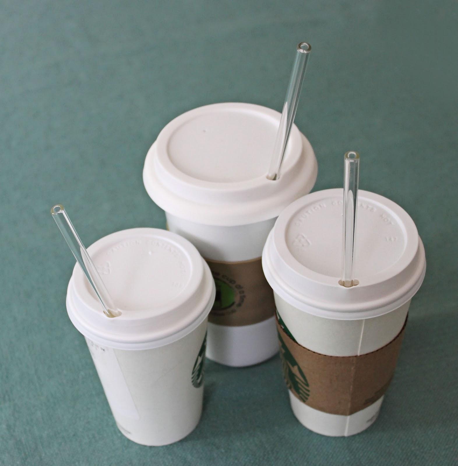 Straw Coffee