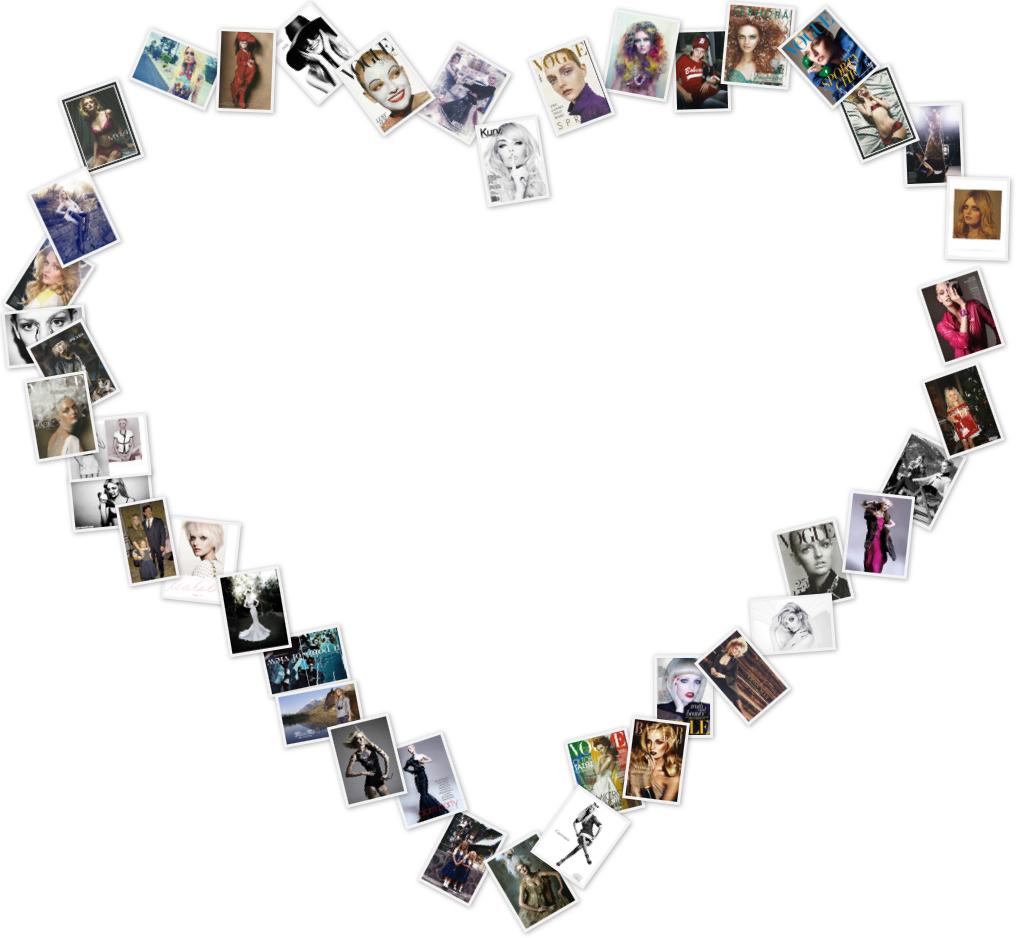 Love Lydia Hearst