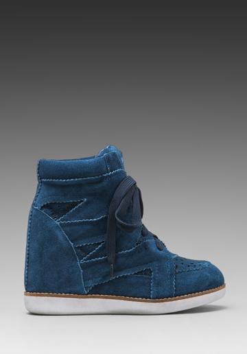 Jeffrey Campbell Sneaker Heel