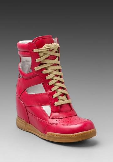 Marc Jacobs Sneaker Heel
