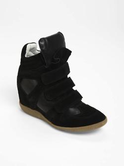 Steve Madden Sneaker Heel