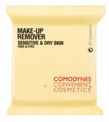 Comodynes Convenient Cosmetics
