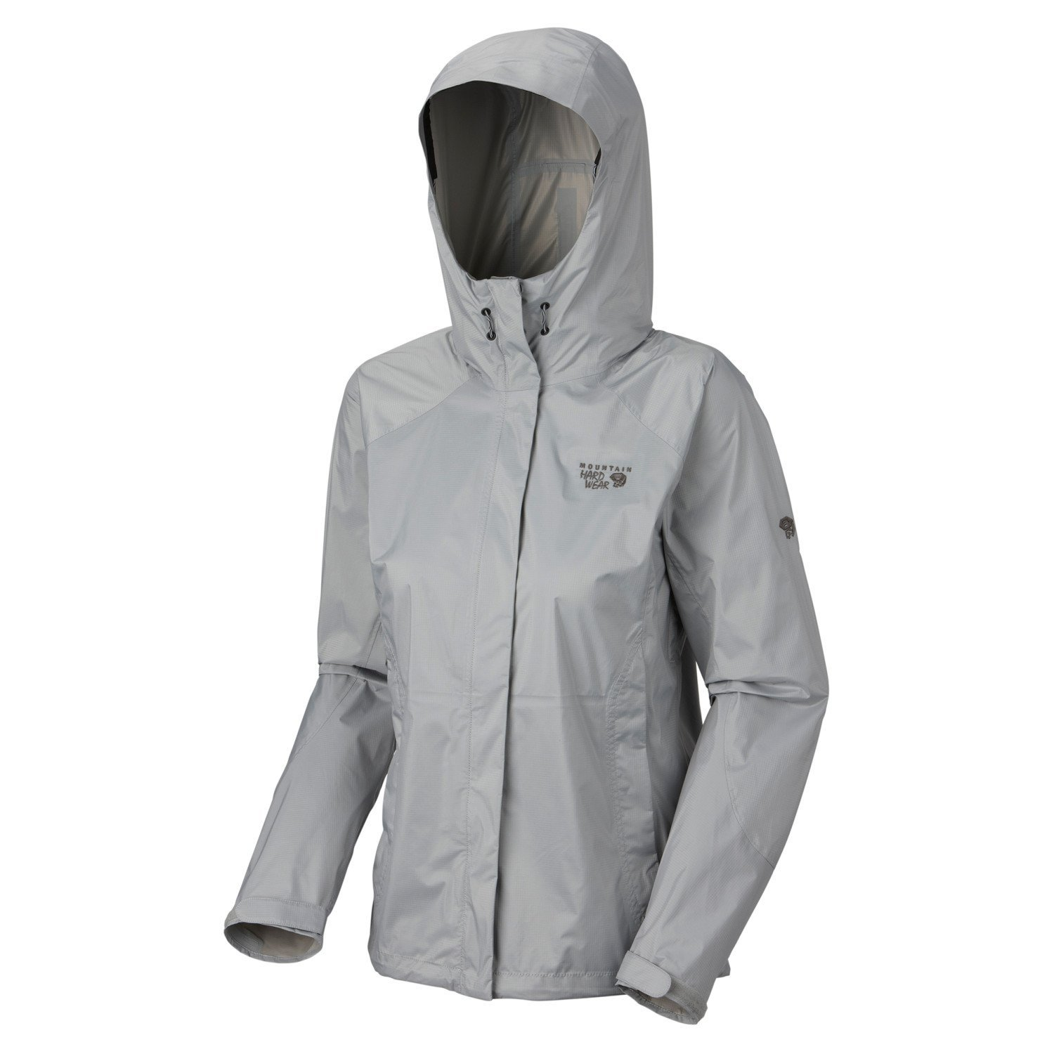 Mountain Hardwear Epic Rain Jacket - Women's