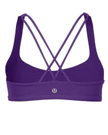 sports bra lululemon