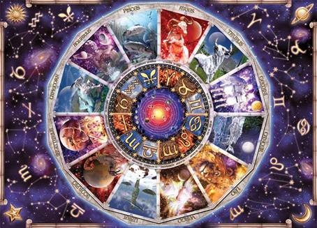 Lydia Hearst horoscope