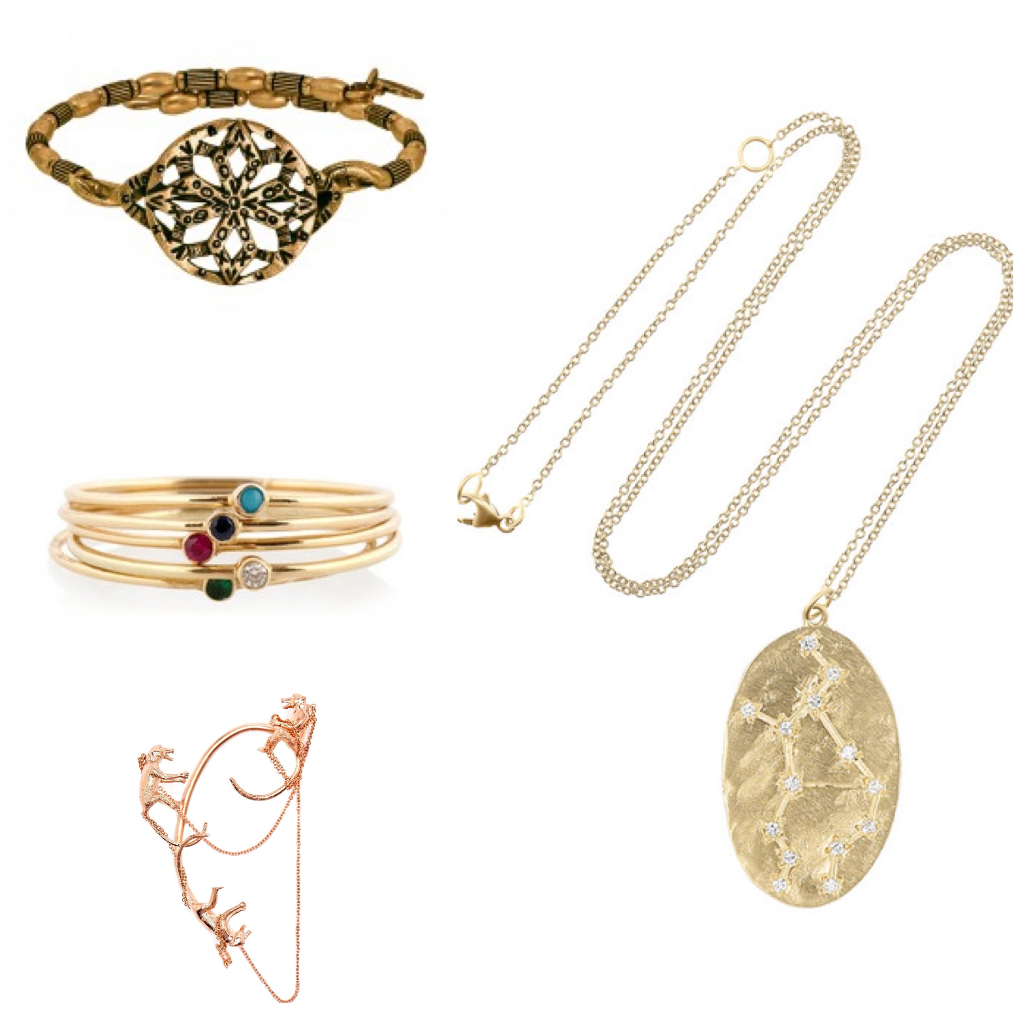 Lydia Hearst Jewelry