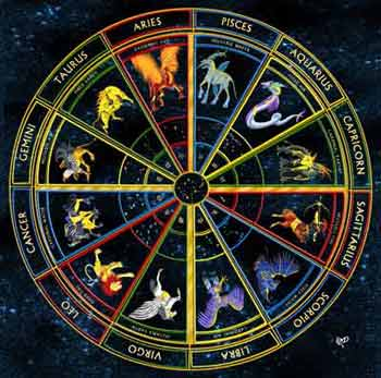 Lydia Hearst horoscope