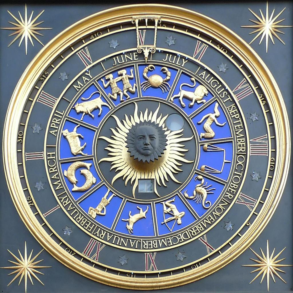 Lydia Hearst Horoscope Zodiac